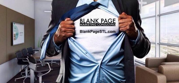 Blank Page Marketing finds space to grow at Centerco Office Suites