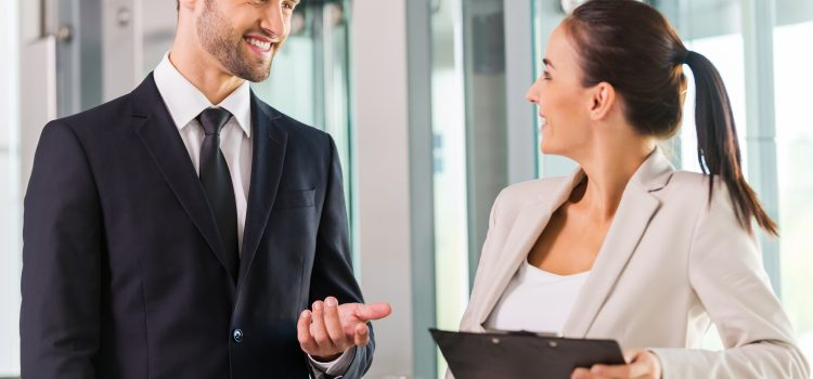 The Art of the Perfect Elevator Pitch
