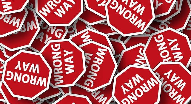5 Small Business Mistakes You Can Avoid