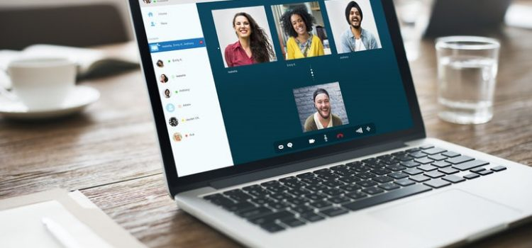 Enhancing In-Person Conference Room Use with Virtual Meeting Apps
