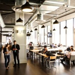 4 Myths About Coworking Spaces