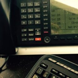 Why an Office Telephone May Be Best For Your Business