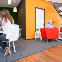 Office Suites with Perks – The New Normal