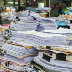 It's Time to Start Organizing Your Office