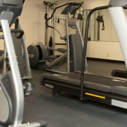 How an Office Gym Helps You Save