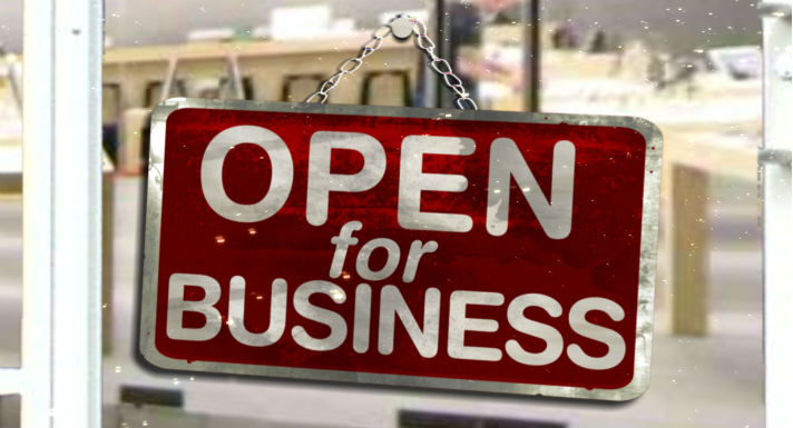 The Ultimate Cheat Sheet on Starting your own Small Business
