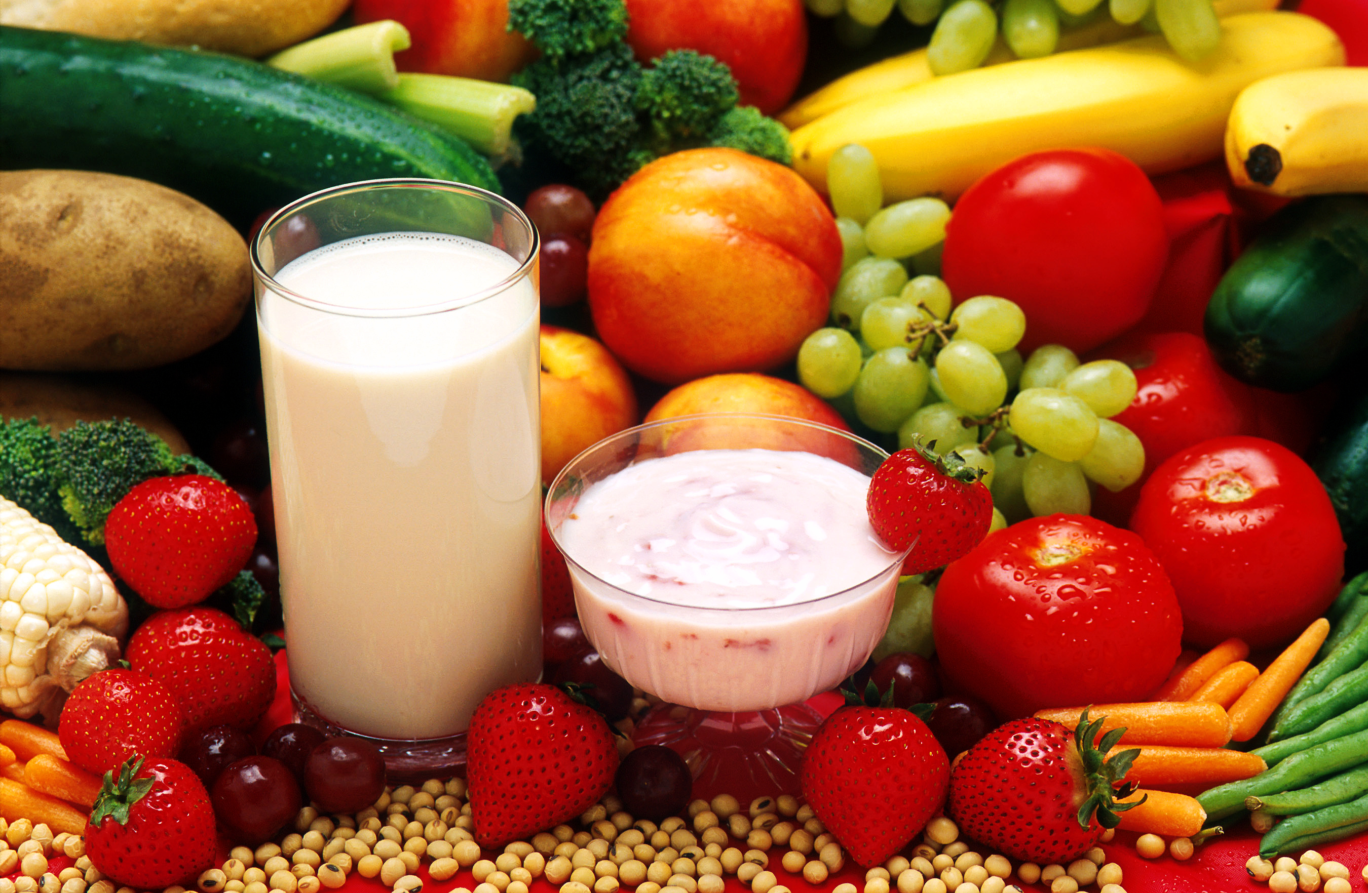 Nutrition at Work for You!