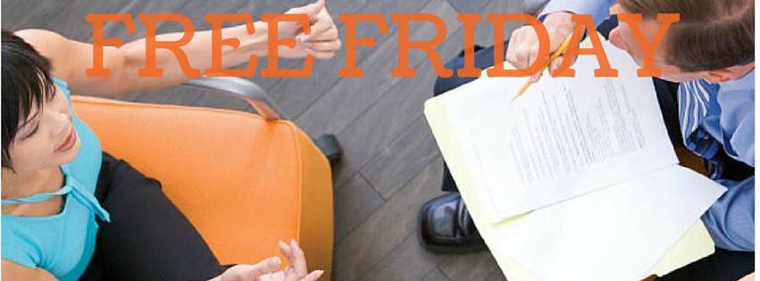 FREE FRIDAY – Try coworking at Centerco on Sept 27