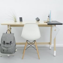 Office space design and decor trends: 2016 Edition