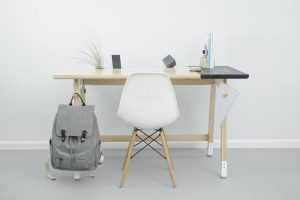 Desk Office Space Rental Design Maple_Si_CB_01