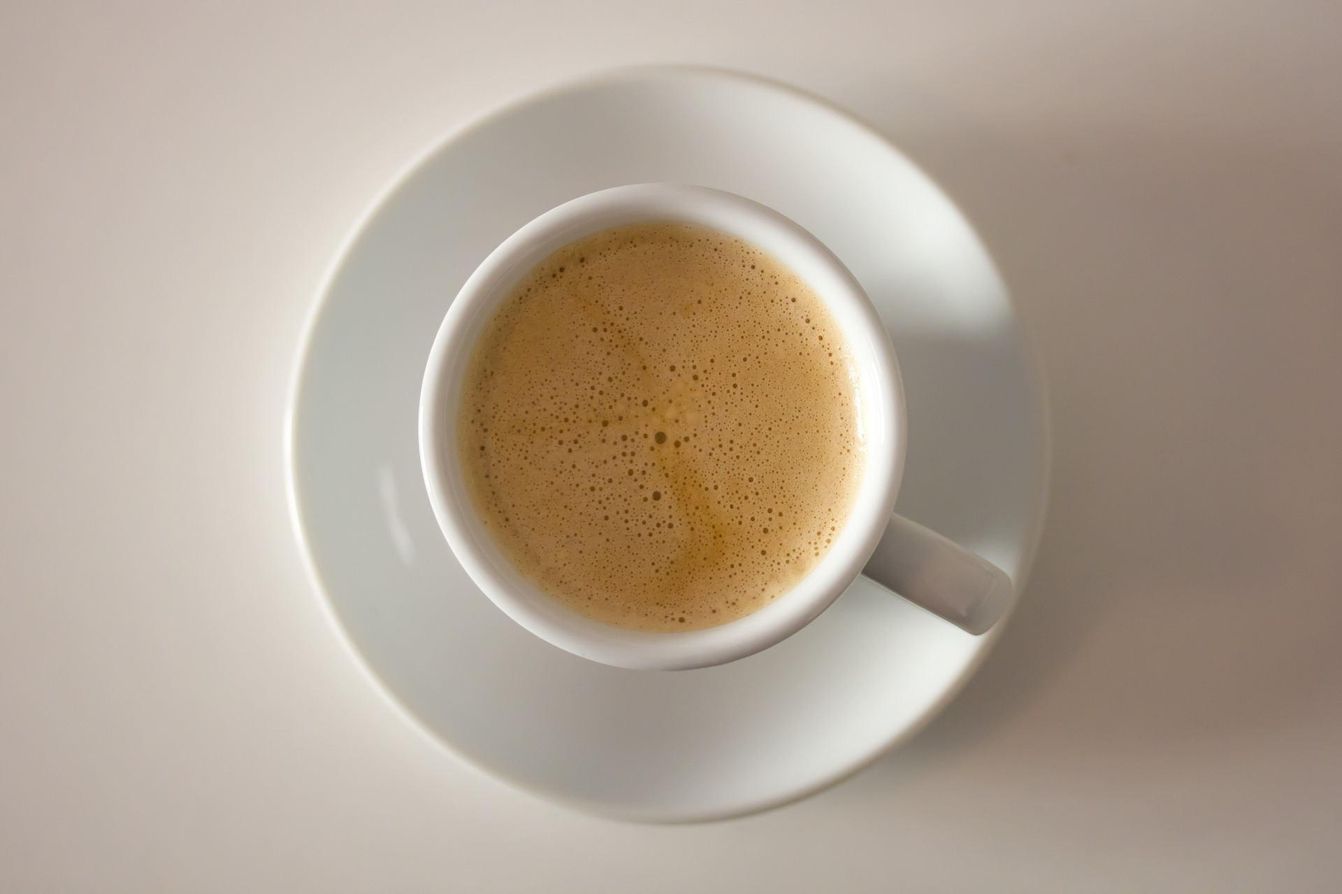 coffee is essential for any executive office space