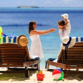 Work/Life Balance: How to Vacation as a Small Business Owner