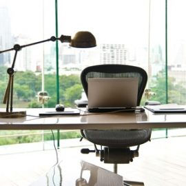Executive Office Space vs. Traditional Office Space